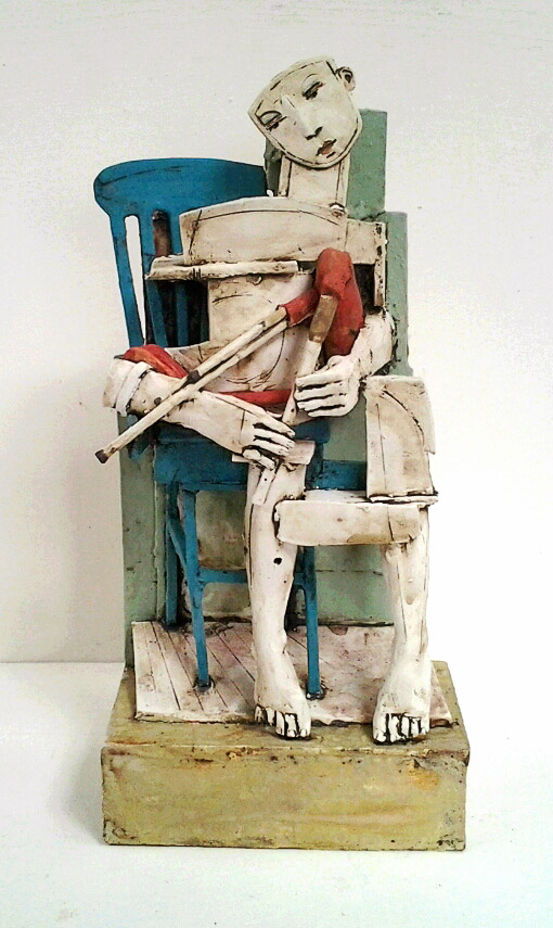 Ceramics Christy Keeney